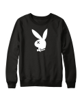 RIP PlayBoy Unisex Sweater Zwart
